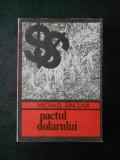 MICHAEL SINCLAIR - PACTUL DOLARULUI (Colectia ENIGMA)
