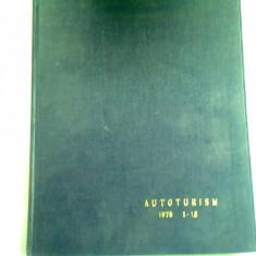 REVISTA AUTOTURISM NR.1-12/1975 (COLIGATE)