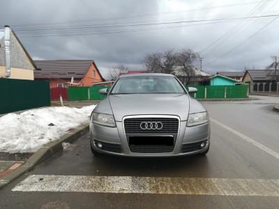 Incredibil - Audi A6 foto