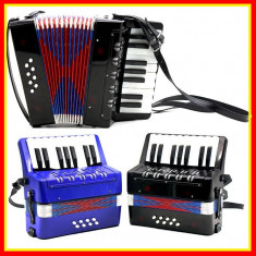 Acordeon Copii 17 CLAPE 8 Basi Classic Cantabile Bambino Acordeon muzical