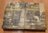 Casa Buddenbrook de Thomas Mann (2 vol.)