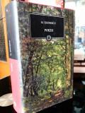 Mihai Eminescu - Poezii ( ed. Jurnalul Național )