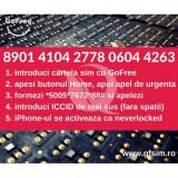Diverse scule service, unlock sim iphone, gofree