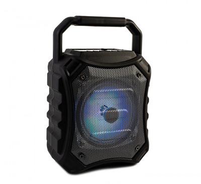 Boxa portabila bluetooth KTS 996B + Microfon foto