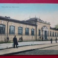 Giurgiu Gimnaziul Ion Maiorescu