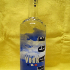 Vodka Original Nuage Premium 100 cl