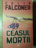 CEASUL MORTII - COLIN FALCONER