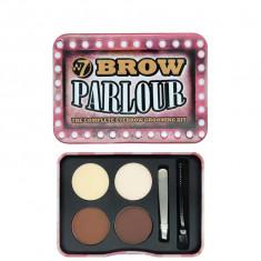 Kit pentru sprancene Brow Parlour