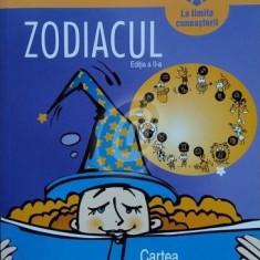 Zodiacul. Cartea semnelor astrale