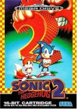 Joc SEGA Mega Drive Sonic 2 - The Hedgehog - A