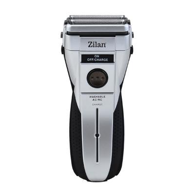 Aparat de ras Zilan, 3 V, LED, reincarcabil foto