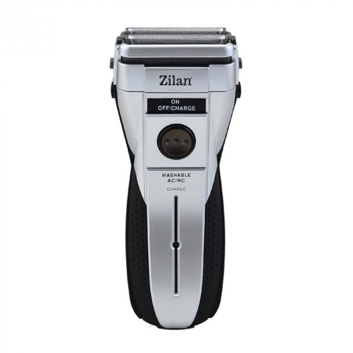 Aparat de ras Zilan, 3 V, LED, reincarcabil