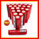Acumulator Baterii 18650 3,7V Celula Li-Ion Bormasini, Lanterne