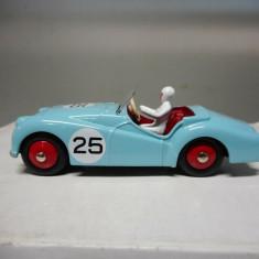 Macheta TRIUMPH TR2 SPORTS - Dinky Toys