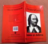 Romeo si Julieta.  Traducere de St. O. Iosif - William Shakespeare
