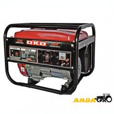 Generator Dakard LB 2800 D (Manual start)