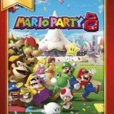 Mario Party 8 Select Nintendo Wii