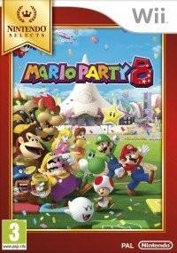 Mario Party 8 Select Nintendo Wii foto