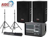 SISTEM AUDIO COMPACT12/EMX2