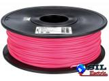 Filament PLA pentru imprimanta 3D 1KG 3 mm roz