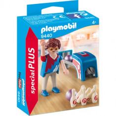 Figurine Jucand Bowling