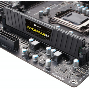 Memorie Corsair DDR3 Vengeance Low Profile 4GB 1600MHz CL9