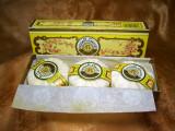 Set sapunuri colectie Franta, vintage, Roger & Gallet