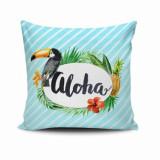 Cumpara ieftin Perna decorativa Cushion Love, 768CLV0258, Multicolor