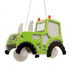 Lustra tip pendul Traktor