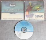 UB40 - Guns in the Ghetto CD (1997)