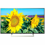 Televizor Sony 43XF8096 UHD SMART LED, 108 cm