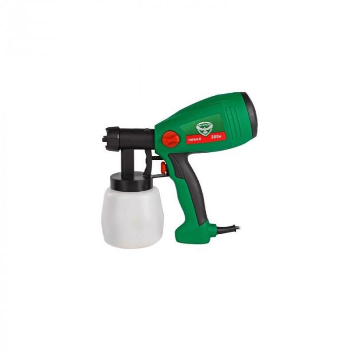 Pistol de vopsit Status SP300, 300W