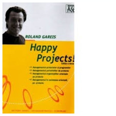 Roland caries happy projects