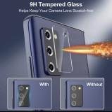 Folie sticla securizata 9D camere Full Cover pt. Samsung Galaxy S20 FE 5G, Alt model telefon Huawei