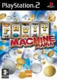 Joc PS2 Fruit Machine Mania