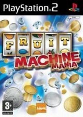 Joc PS2 Fruit Machine Mania foto