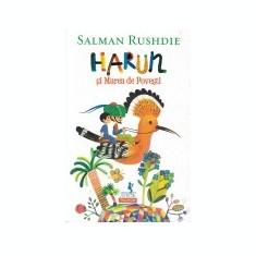 Harun si Marea de Povesti