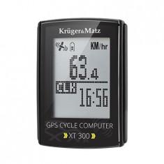 COMPUTER BICICLETA XT 300 GPS KRUGER&MATZ EuroGoods Quality, Kruger Matz
