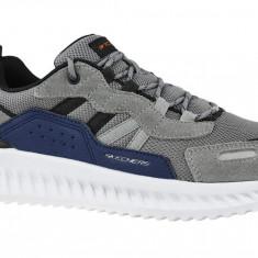Incaltaminte sneakers Skechers Matera 2.0-Ximino 232011-GYMT pentru Barbati