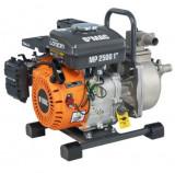 Motopompa O-MAC MP 2500, 1.8 kW, 2.5 CP, Benzina fara plumb