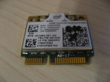 Cumpara ieftin Placa wireless laptop Lenovo W520, Intel Advanced-N 6205, 60Y3253, 631954-001