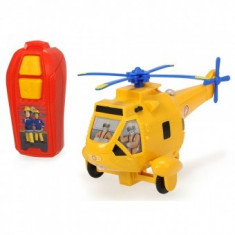 Jucarie Fun Dickie Toys Elicopter Fireman Sam Wallaby 2