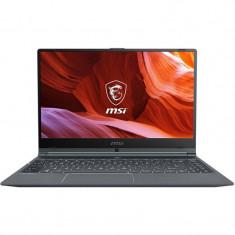 Laptop MSI Modern 14 A10M 14 inch FHD Intel Core i7-10510U 16GB DDR4 512GB SSD Grey