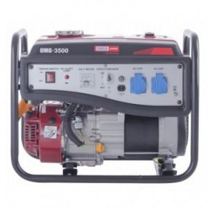 Generator de curent monofazat 4 kVA