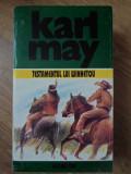 TESTAMENTUL LUI WINNETOU - KARL MAY