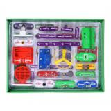 Cumpara ieftin Kit constructie circuite electrice W335