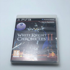 Joc Ps3 White Knights Chronicles 2