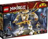 Lego Ninjago, Robot de aur 71702