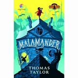Cumpara ieftin Malamander/Thomas Taylor, Corint