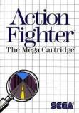 Joc SEGA Master System Action Fighter